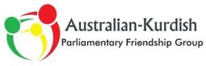 Australian-Kurdish Logo
