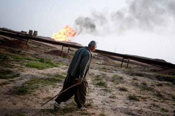 KRG OIL