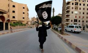 An ISIS Military
